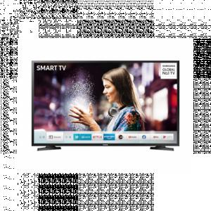 "Samsung 43"" FULL HD SMART LED Television (UA-43N5370)"