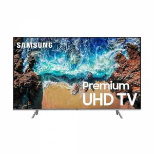 "Samsung 82"" (UN82NU8000) 4K Ultra HD Smart LED Television (8 Series)"