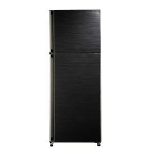 Sharp 425 Ltr. (SJ-48C-BK) Non-Frost Top Freezer Refrigerator
