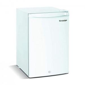 Sharp 125 Ltr. (SJ-K135X-WH2) Mini Bar Refrigerator
