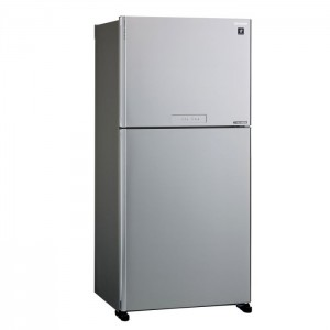 Sharp 516 Ltr. (SJ-SMF650-SL3) Non-Frost Top Freezer Inverter Refrigerator