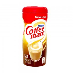 Nestle Coffee Mate Richer & Creamer Plastic Jar 400 gm