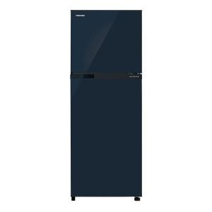Toshiba 505 Ltr. (GR HG55SEDZ XK) Non-rost Top Freezer Inverter Refrigerator