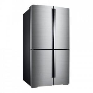 Samsung 795Ltr. (RF-85K90127FTR) Non-Frost Inverter French Bottom Refrigerator (Mega Size)