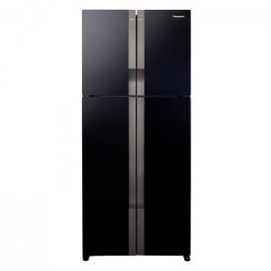 Panasonic 550Ltr. (NR-DZ600GKXZ) Non-Frost Top Freezer Inverter Refrigerator