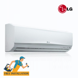 LG 2.0Ton Split Wall Type Air Conditioner (HS-C2465NA1)