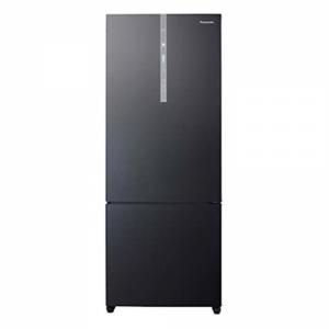 Panasonic 414Ltr. (NR-BX468XGX3) Non-Frost French Door Refrigerator