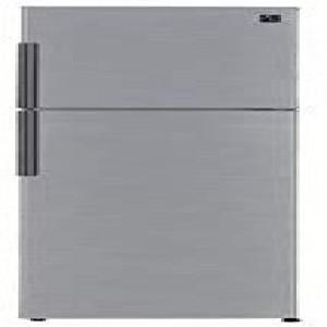 Sharp 278Ltr. (SJ-K325E-SS3) Non-Frost Top Freezer Refrigerator