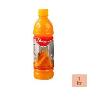 Shezan Mango Fruit Drinks 1 liter