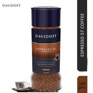DAVIDOFF Café Espresso 57 Coffee 100 gm