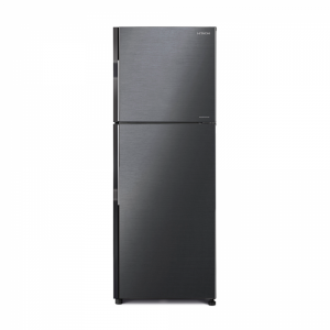 Hitachi 203Ltr. (RH290PUC7 BBK) Non-Frost Top Freezer Inverter Refrigerator