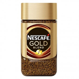 Nescafe Gold Jar 190 gm