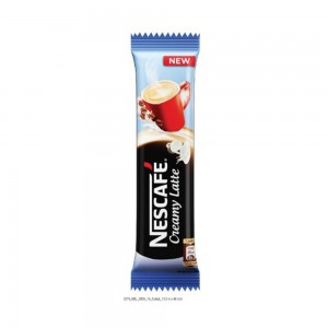 NESCAFE Creamy Latte 15 gm
