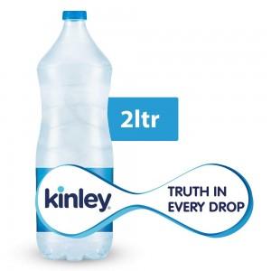 Kinley Water 2 Liter