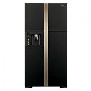 Hitachi 580Ltr. (RW720PUC1 GBK) French Door Refrigerator
