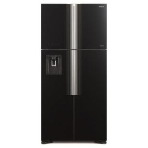 Hitachi No Frost Refrigerator (RW760PUK7 GBK) 540L