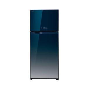 Toshiba 468 Ltr. (HG52SEDZ GG) Non-Frost Top Freezer Inverter Refrigerator