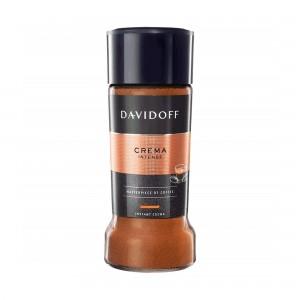DAVIDOFF Crema Intense Coffee 90 gm
