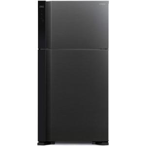 Hitachi No Frost Refrigerator (RV710PUK7K BBK)
