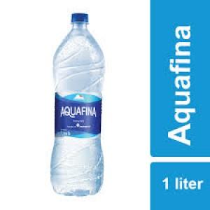 Aquafina Drinking Water 1000 ml PET Case x 12 bottles