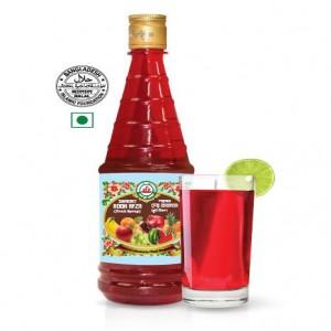 Rooh Afza - 700 ml