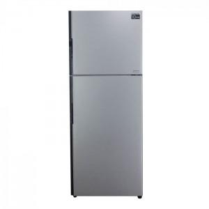 Hitachi 440 Ltr. (RV-440PUK3K-SLS) Non-Frost Top Freezer Refrigerator