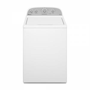 Whirlpool 15kg Top Loading Washing Machine (3LWTW4815FW) 6th Sense