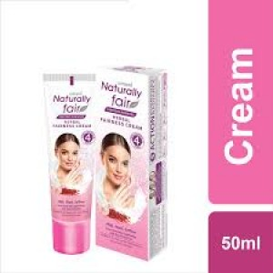 Emami Naturally Fair Cream 50 gm