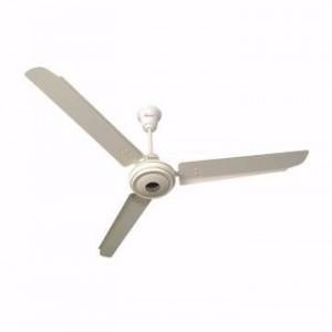"""SEC Silver 48"""" Ceiling Fan"""
