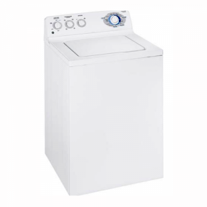 GE 12Kg Fully Automatic Top Loading Washing Machine (WISR409DGWW) USA