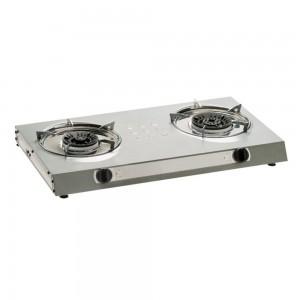 Tecno 2 Burner Gas Cooker (TTC-0303) Super Slim
