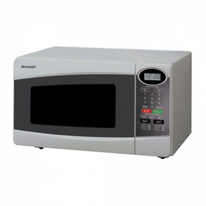 Sharp Microwave Oven 22 Ltr. (R-249T-W)