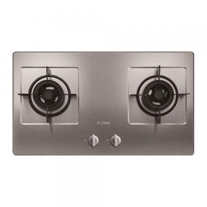 Fotile 2 Burner Gas Cooker (GS FC1G)
