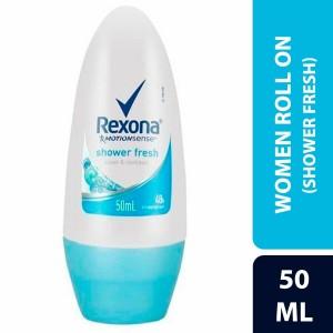 Rexona Shower Clean Roll on Deodorant 50ml