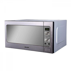 Sharp Microwave Oven 62 Ltr. (R-562CT-ST)