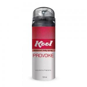 Kool Provoke Deodorant Body Spray 150 ml