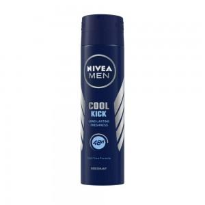 Nivea Men 48h Cool Kick Deodorant 150 ml