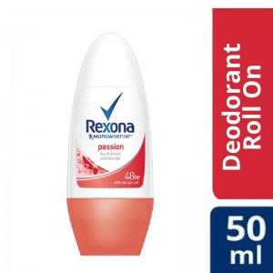 Rexona Motion sense Passion Dry & Fresh Confidence 50ml
