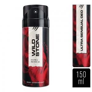 Wild Stone B.S Ultra Sensual Perfume 150 ml
