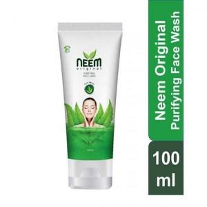 ACI Neem Original Purifying Face Wash 100 ml