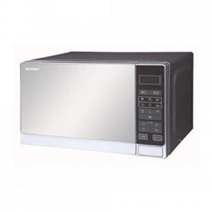 Sharp Microwave Oven 20 Ltr. (R-20MT-S)