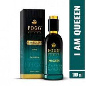 Fogg Scent Women (I Am Queen) 100 ml