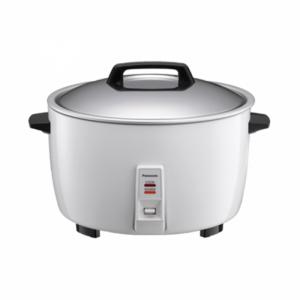 Panasonic Rice Cooker 4.2Ltr. (SR-GA421)
