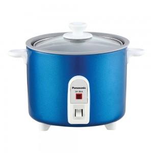 Panasonic 0.27Ltr. (SR-3NA) Rice Cooker