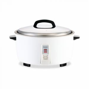 Panasonic Conventional Rice Cooker 3.2 LTR (SR-GA321H)