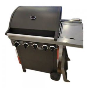 Savor Pro Gas Grill (GD4210S)
