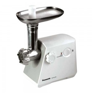 Panasonic Meat Grinder (MK-MG1360W)