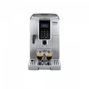 De'Longhi Fully Automatic Coffee Machine (ECAM350.75.S) 1450W