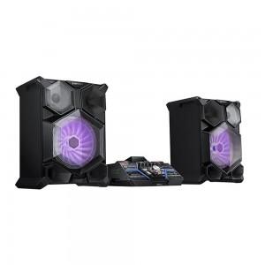Samsung Hi-Fi Home Theater (PS-MXJS9000XA)