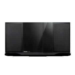 Panasonic Mini Hi-Fi System (SC-HC49GS-K)